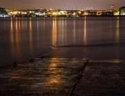 La luz artificial altera los ecosistemas marinos | Infraestructura Sostenible | Scoop.it