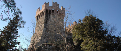 Arquata del Tronto, the Queen of the two parks | Travel Destinations | Scoop.it