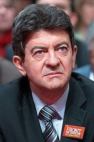Jean-Luc Mélenchon - Wikipédia | France | Scoop.it