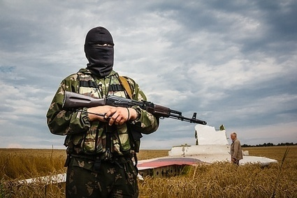 Suing Russia: Litigating over MH17 | Global politics | Scoop.it