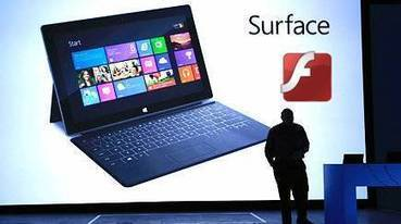 Can I play Flash on Microsoft Surface RT/Pro Tablet? | Microsoft Surface Windows RT Tips | Scoop.it