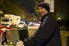 #Grèce #migrations Athènes : les poubelles de l'aristocrate | jostretto | Scoop.it