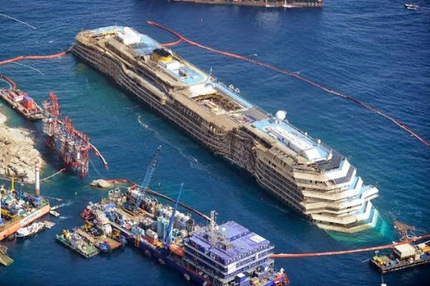 The Costa Concordia And Wrongful Death - Price Benowitz, LLP | Wrongful Death News in Washington DC | Scoop.it