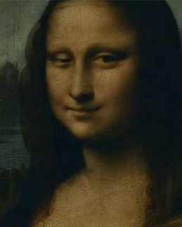 If the Mona Lisa Winks at You, Don't Freak Out | Branding Magazine | Digital and Social Media Marketing focusing on Generation Y | Scoop.it