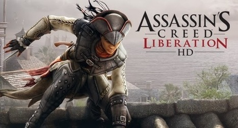Assassin's Creed Liberation HD (2013) PC Game Download | Weblinkpk | Scoop.it