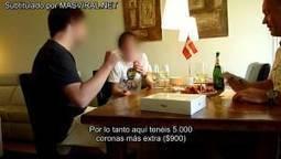 Padre dice a sus hijos que ha ganado casi $3.000.000 en la lotería | TIPS para Atraer Clientes A Tu Negocio | Scoop.it
