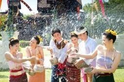 Enjoy Songkran a Fun Festival in Thailand 2014   News Update   Scoop.it