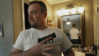 Texas preacher teaches guns and religion   Saint Luke's The House of Prayer, World News   Scoop.it