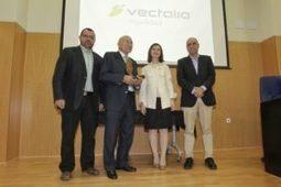 Vectalia Movilidad recibe el Premio Cátedra ASISA-UMH Francisco Carreño Entorno Inclusivo | Noticias UMH | Scoop.it