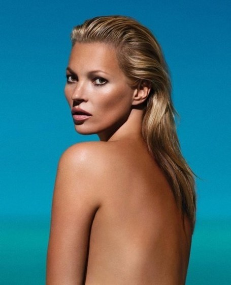 Kate Moss nue pour les autobronzants Saint-Tropez :. | L'essentiel Luxe & Lifestyle | Scoop.it