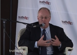 The Myth of Human Progress and the Collapse of Complex Societies (VIDEO): Chris Hedges | EndGameWatch | Scoop.it