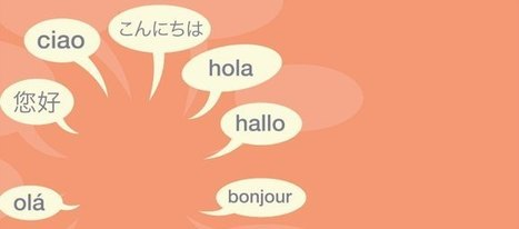 Learning in Translation | Virtual Instructor Led Training - Beyond e-learning | Scoop.it