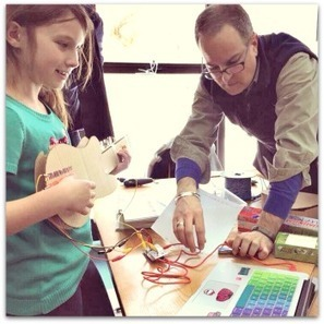 """How to """"Make"""" Our Classrooms More Playful and Fun 