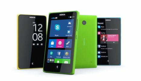 Nokia X owners might get access to Google Play apps after all   L'actualité du monde des tablettes   Scoop.it