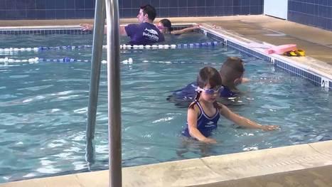 BUCKLER AQUATICS PRIVATE LESSONS | Buckler Aquatics | Scoop.it
