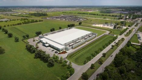 Skybox Datacenters to build new facility in Houston's Energy Corridor - Houston Business Journal | High Tech Supply Chain Leaders | Scoop.it