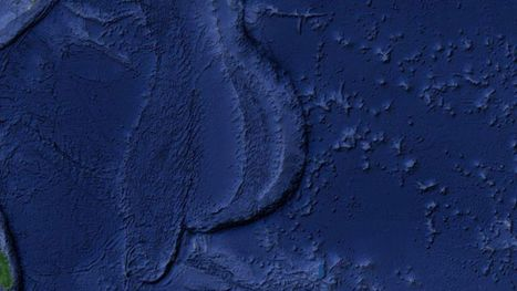 Mariana Trench Once Again Named Worst Place To Raise Child | Geography Education | Scoop.it