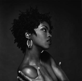 Ainsi soit Hill : un joli portrait de la mystique Lauryn Hill signé   ON EST BEAUX - ON EST BOBOS   Scoop.it