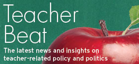 ETS Wades Into Market for Teacher-Performance Exams | MASSP News | Scoop.it