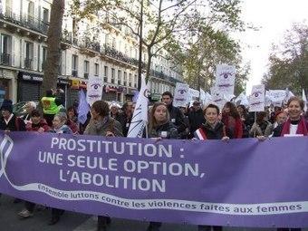 Anti-abolitionniste et abolitionniste, ce n'est pas pareil… | #Prostitution : Enjeux politiques et sociétaux (French AND English) | Scoop.it