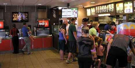 McDonald's Needs Better Customer Service - Business Insider | Service Excellence | Scoop.it