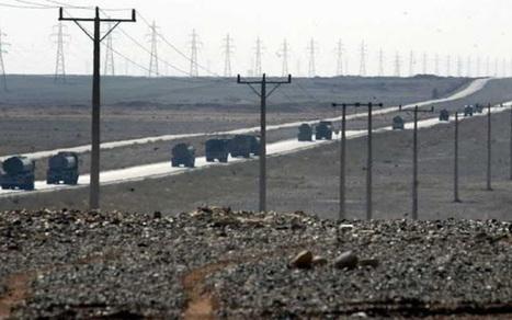 """CNA: EE.UU. se niega a bombardear los camiones con petróleo del Estado Islámico""""   La R-Evolución de ARMAK   Scoop.it"""