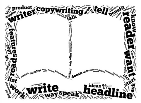 Copywriting 101: The Principles of Irresistible Content | Reading - Web and Social Media | Scoop.it