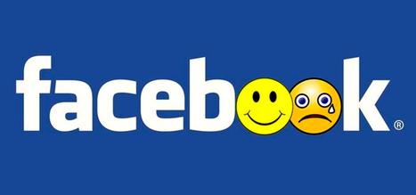 Facebook - Smiley instead of Like! | Infinite Profit | Scoop.it