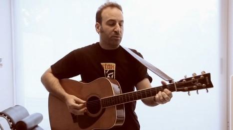 indieHearts Sessions #5: Rubin   ver y oir   Scoop.it