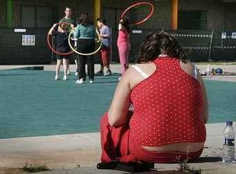 No es la hamburguesa, niños, es el deporte | Leemos en Educación Física | Scoop.it