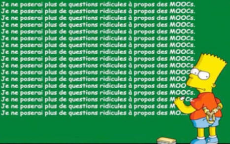 Les MOOC, révolution ou simple effet de mode ? - Ludovia Magazine | TICE-en-classe | Scoop.it