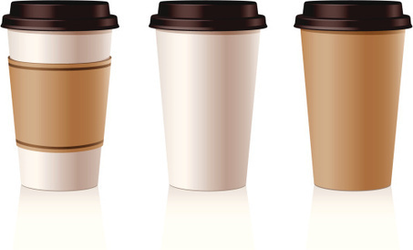 Coffee Cup Size Leads to Caffeine Confusion | Erba Volant - Applied Plant Science | Scoop.it