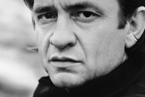 Johnny Cash a maintenant une araignée à son nom | EntomoNews | Scoop.it