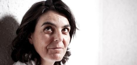 REGARDS SUR LE NUMERIQUE | Un artiste du Net, c'est quoi ? Rencontre avec Albertine Meunier | Scoop oop idooo | Scoop.it