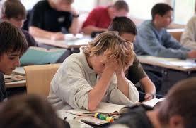 El 35% de los casos de fracaso escolar tiene como origen el trastorno del déficit de atención | Solepabl | Scoop.it