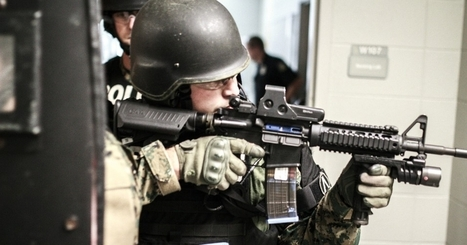#USA While #FBI Finds #Police Killings on the Rise, Real Number of Killings Remains Unknown | News in english | Scoop.it
