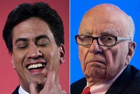 If Rupert Murdoch can't swing it for the Tories, he will lose his grip over Britain | Business Video Directory | Scoop.it