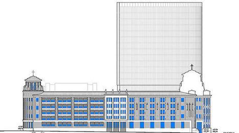 Urbanismo estudiará el miércoles el proyecto para el solar de Maristas | Ordenación del Territorio | Scoop.it