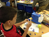 Innovate, Create, Educate: Nurturing Creativity in the Classroom | Arts Role in Inspiring Change | Scoop.it