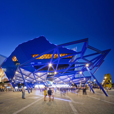 Australian National Architecture Awards 2013 winners announced | The Architecture of the City | Scoop.it