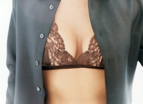 8 Amazing Things To Know About Breasts | Strange days indeed... | Scoop.it