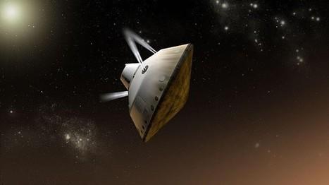 Les ressources pédagogiques gratuites de la NASA - Edupronet | Jeux educatifs | Scoop.it