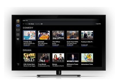 Google TV 2.0 For Android 3.1 Released | Embedded Systems News | Scoop.it