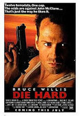 Three Things Die Hard Can Teach us About Seamless Plotting | The Funnily Enough | Scoop.it