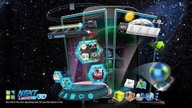 Next Launcher 3D v2.06 For Android | Minecraft Free Download Mods, Skins,Texture packs | Scoop.it