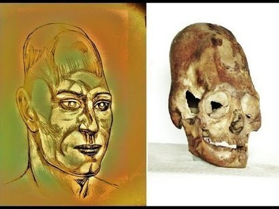 #Archeology Unravelling the Genetics of Elongated Human Skulls | Archeology | Scoop.it