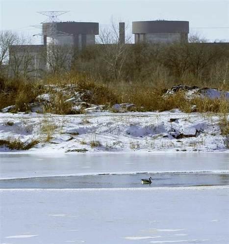 Global Rumblings: 75% of US Nuclear Power Plants LEAK   Global Rumblings   Scoop.it