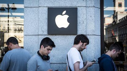 Apple Plunge Erases $38 Billion   EconMatters   Scoop.it