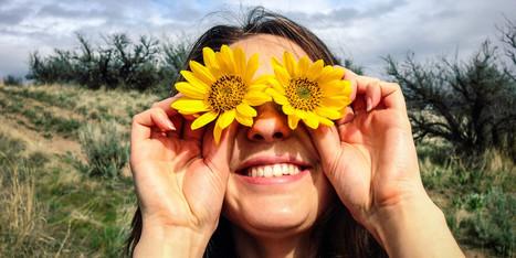 12 cosas que la gente feliz hace de otra forma y por qué empecé a hacerlas yo | Suena bien | Scoop.it