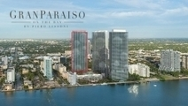Florida GRAN PARAISO - EDGEWATER / MIAMI - Sunfim | sunfim srl - your partner specialized in foreign real estate world | Scoop.it